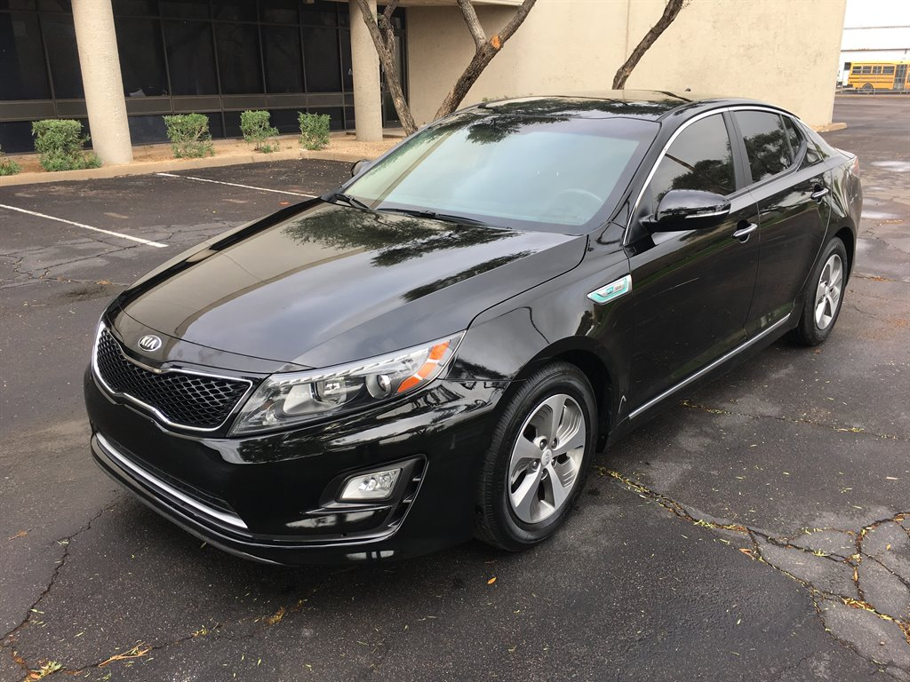 086461 - 2015 Kia Optima | American Auto Sales, LLC | Used Cars For ...
