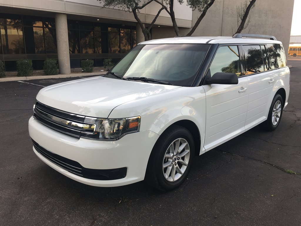 A18635 - 2015 Ford Flex | American Auto Sales, LLC | Used Cars For ...
